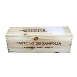Sammarco 2007 - Castello dei Rampolla (CBO magnum, 1.5 l)