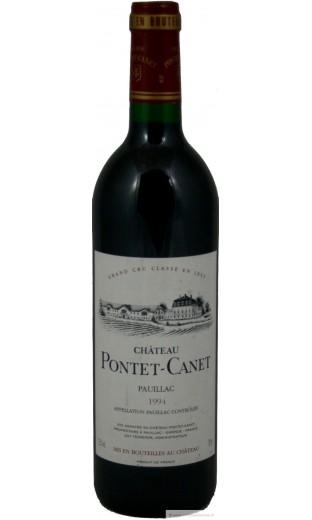 Château Pontet Canet 1994