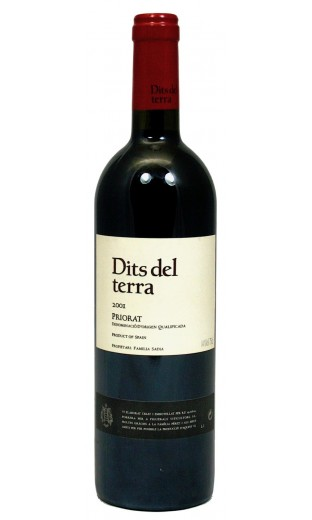 Dits del Terra 20001 - Terroir Al Limit Soc. Lda.
