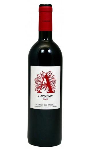 l'Arbossar 2004 - Terroir Al Limit Soc. Lda.