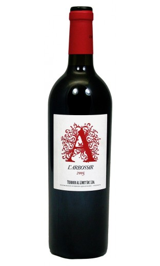 L'Arbossar 2005 - Terroir Al Limit Soc. Lda.