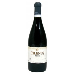 Tilenus Pieros 2001 - Bodegas Estefania