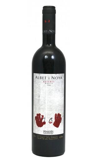 Reserva Martí 1995 - Albet i Noya