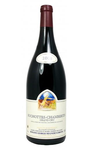 Ruchottes-Chambertin GC 2008 - Domaine Georges Mugneret-Gibourg (magnum, 1.5 L)