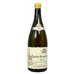 Chablis Les Clos GC 2008 - domaine Raveneau (magnum, 1.5 l)