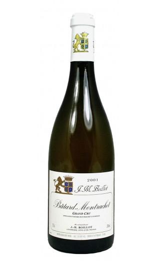 Batard Montrachet 2001 - JM Boillot