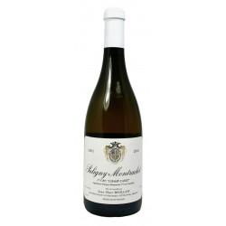 """Puligny-Montrachet 1er Cru """"Les Champs Canet"""" 2001 - JM Boillot"""