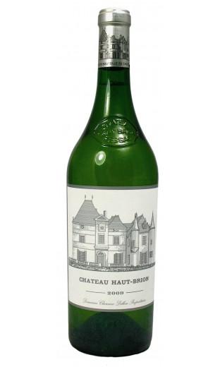 Château Haut Brion (blanc) 2009