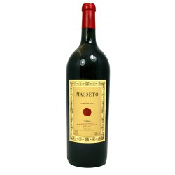 Masseto 1996 (Magnum, 1.5 l)