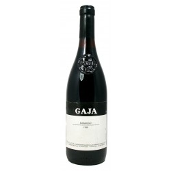 Barbaresco 1988 - A. Gaja