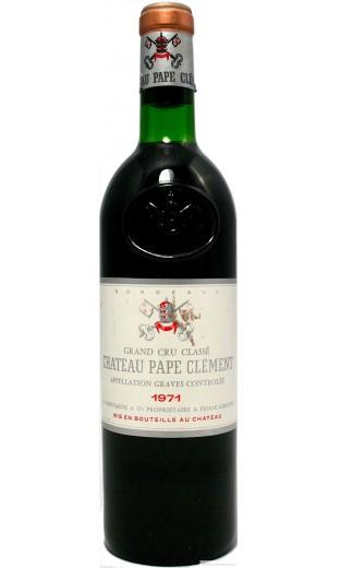 Château Pape Clément 1971