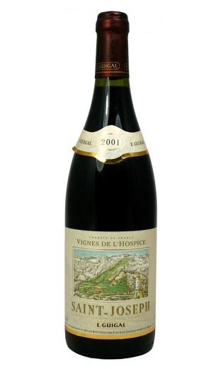 Saint-Joseph Vignes de L'Hospice 2001 - E. Guigal