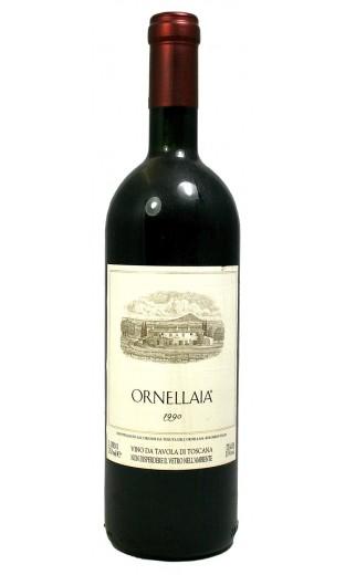 Ornellaia 1990 - Tenuta Dell'Ornellaia