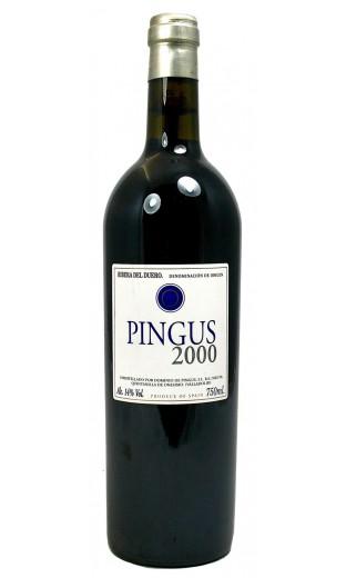 Pingus 2000 - Dominio de Pingus