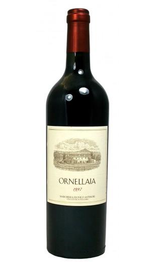 Ornellaia 1997 - Tenuta Dell'Ornellaia