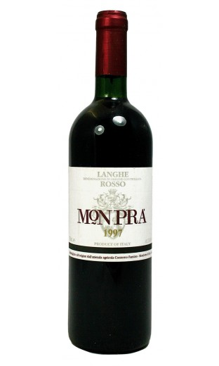 Monpra 1997 - Conterno Fantino