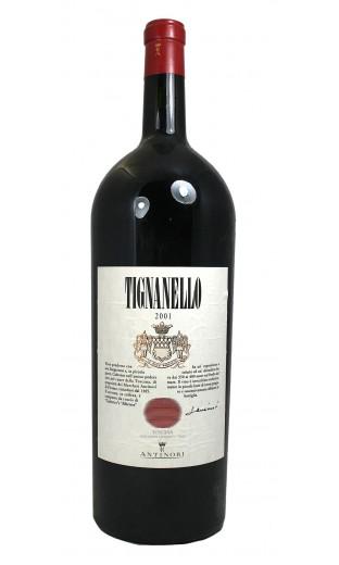 Tignanello 2001 - Marchesi Antinori (Impériale)