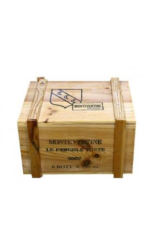 Le Pergole Torte 2007 - Montevertine (CBO 6 bout.)