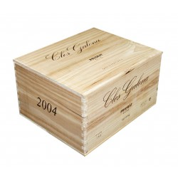 Clos Galena 2004 - Domini de la Cartoixa (case of 6 bottles)