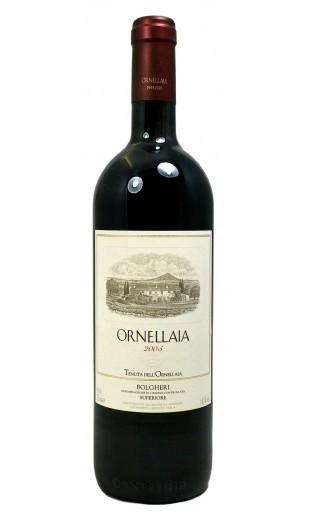 Ornellaia 2005 - Tenuta Dell'Ornellaia