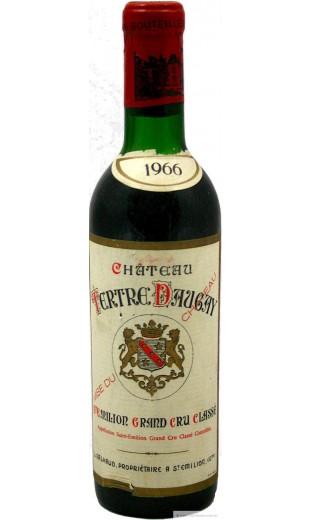 Château Tertre Daugay 1966 (0.375 l)