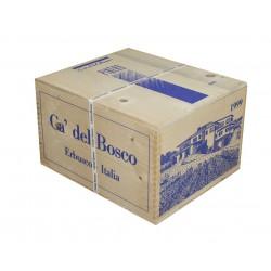 Pinero Pinot Nero del Sebino IGT 1999 - Ca' del Bosco (case of 6 bot.)