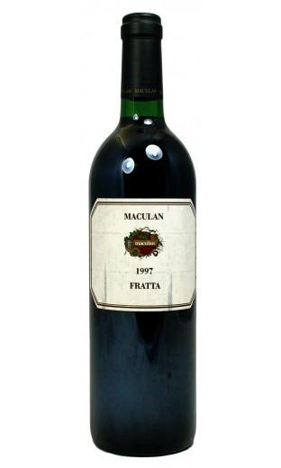 Fratta Veneto IGT 1997 - Maculan