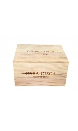 Casa Cisca 2004 - Bodegas Castano (caisse de 6 bout.)