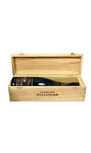 Bollinger Vieilles Vignes Françaises 1992 (avec coffret en bois d'origine)