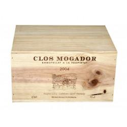 Clos Mogador 2004 (case of 6 bot.)
