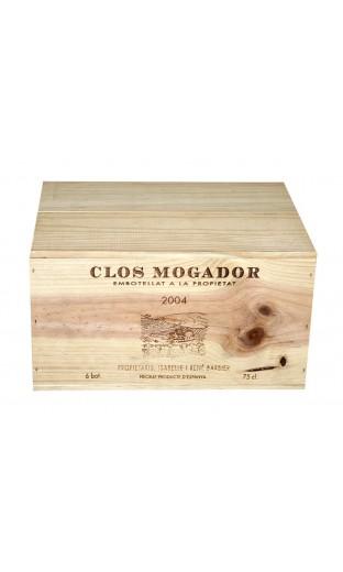 Clos Mogador 2004 (caisse de 6 bout.)