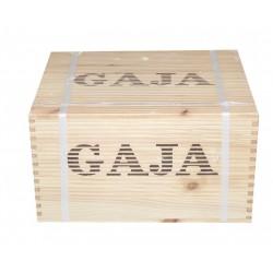 cassa sori 2010 - Gaja (caisse de 6 bout.)