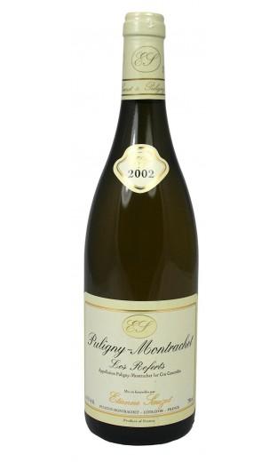 "Puligny Montrachet ""Referts"" 2002 - E. Sauzet"