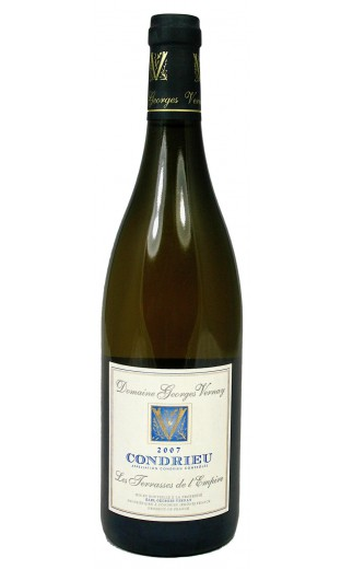 Condrieu « Terrasses de l'Empire » 2007 - Domaine Georges Vernay