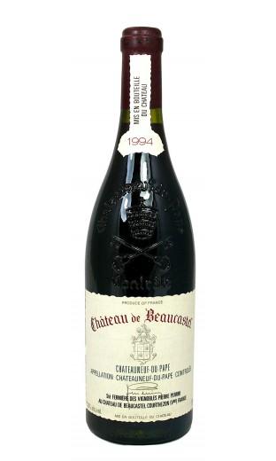 CNP 1994 - Château de Beaucastel