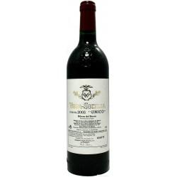 Vega sicilia unico 2003