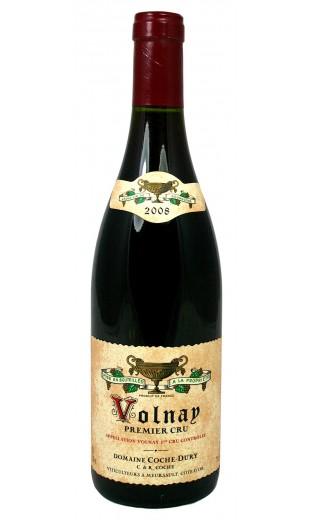 Volnay 1er Cru 2008 - Coche-Dury