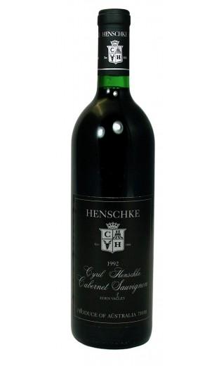 Cyril 1992 - Henschke