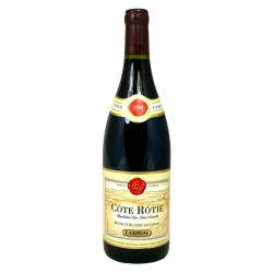"Cote rotie ""brune et blonde"" 1994 - E. Guigal"