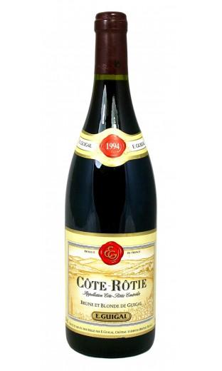 """Cote rotie """"brune et blonde"""" 1994 - E. Guigal"""