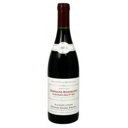 Chassagne-Montrachet 1er Cru Clos Saint-Jean (Red) 2005 - Domaine Michel Niellon