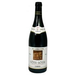 """Cote rôtie """"la Landonne"""" 1999 - domaine Guigal"""