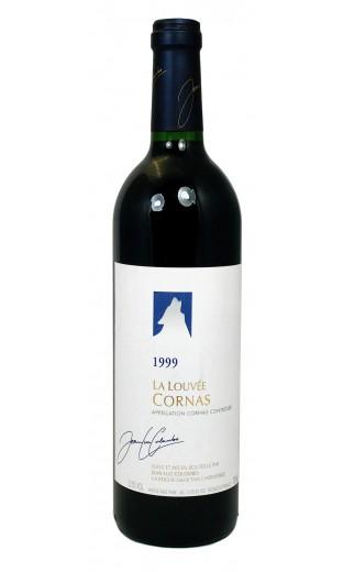 Cornas la Louvee 1999 - Jean-Luc Colombo