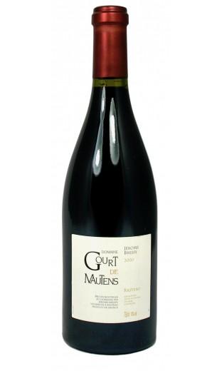 Domaine Gourt de Mautens 2000 - Jerome Bressy