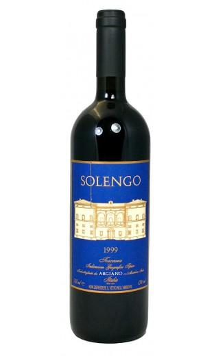 solengo 1999 - Argiano