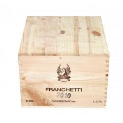 Franchetti Passopisciaro 2010 (caisse de 6 bout.)