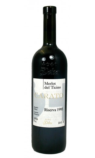 Carato Riserva 1995 - ANGELO DELEA