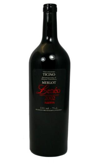 """""""Lenéo Riserva"""" 2002 - Fratelli Corti"""