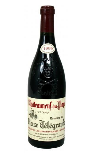 Chateauneuf-du-Pape La Crau 1999 - Domaine du Vieux Telegraphe