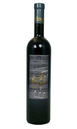 Sinfonia Barrique Merlot 1995 - Chiericati Vini